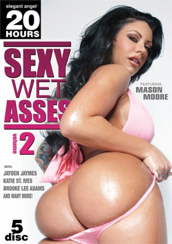 Sexy Wet Asses Vol. 2 Image