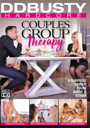 Couples Group Therapy Image