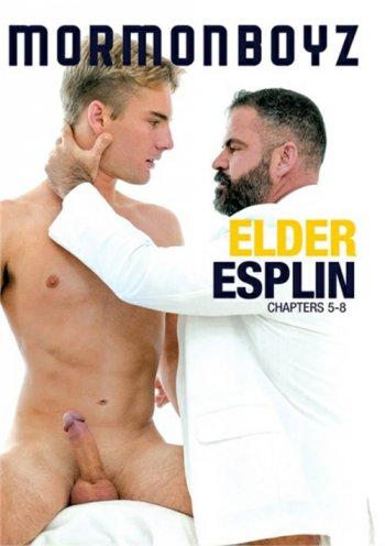 Elder Esplin 2: Chapters 5-8 Image