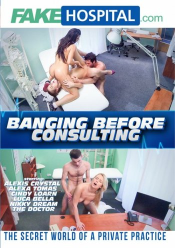 Banging Before Consulting Image