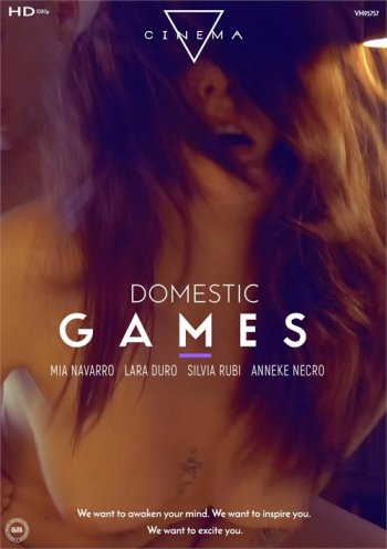 Domestic Games Image