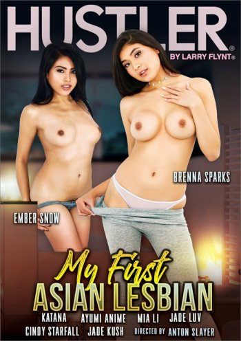 My First Asian Lesbian Image