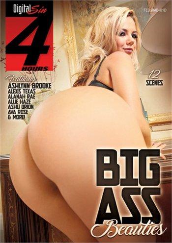 Big Ass Beauties - 4 Hours Image