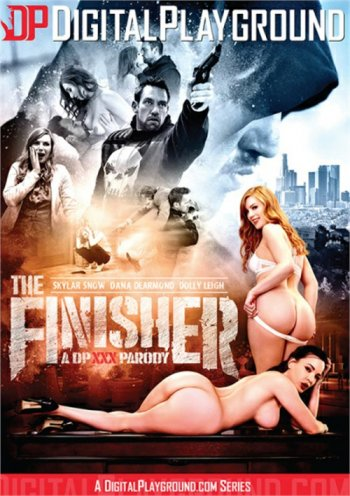 Finisher, The Image