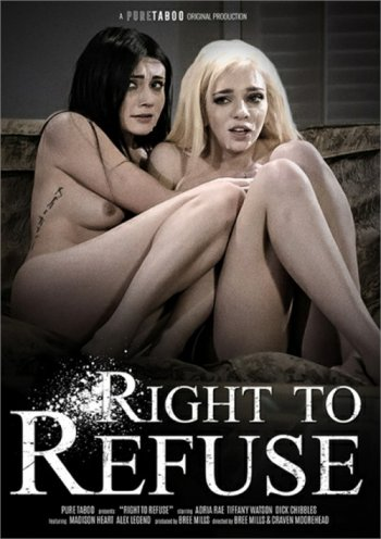 Right To Refuse Image