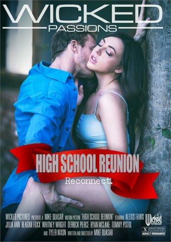 High School Reunion Image