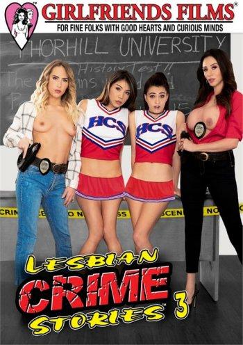 Lesbian Crime Stories 3 Image