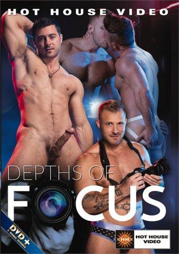 Depths of Focus Image