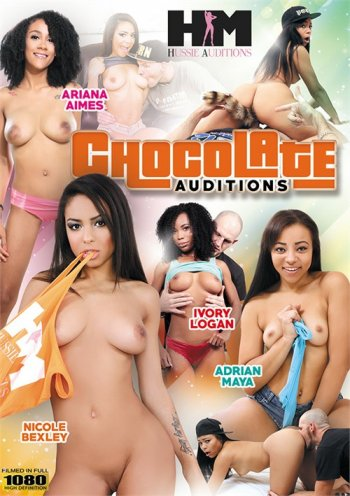 Chocolate Auditions Image