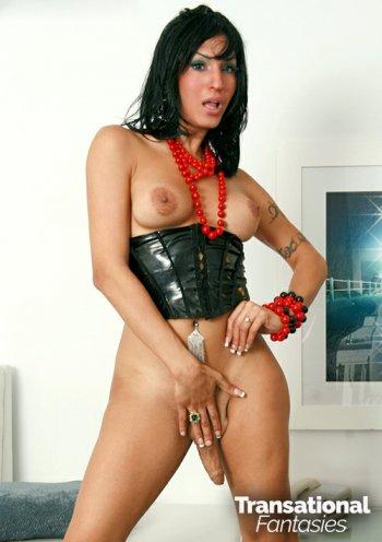 Stephanie Bodyshot