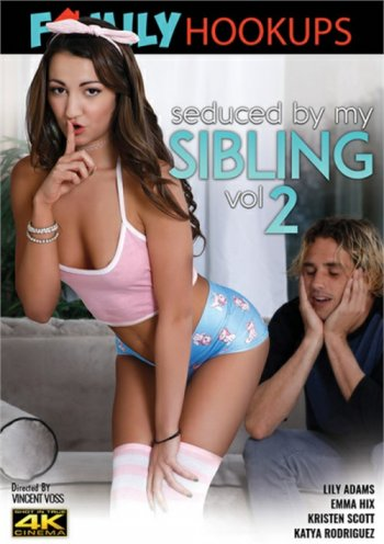 Seduced By My Sibling Vol. 2 Image