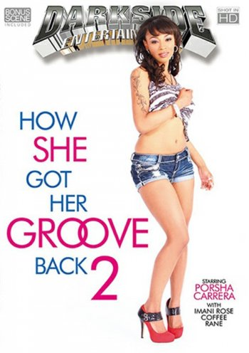 How She Got Her Groove Back 2 Image