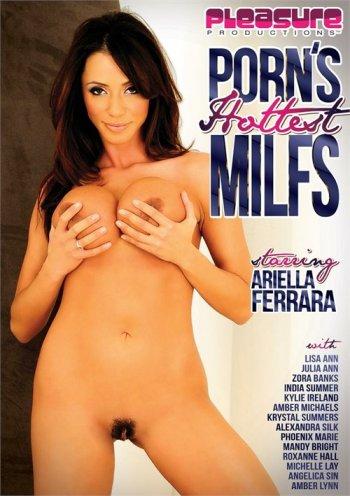 Porn's Hottest MILFs Image