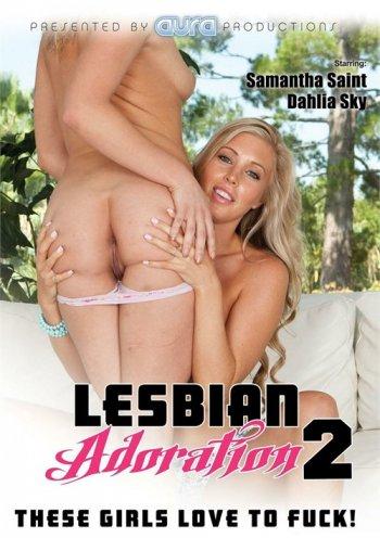 Lesbian Adoration 2 Image