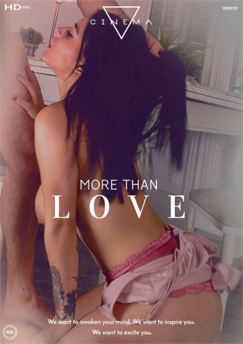 More Than Love Image