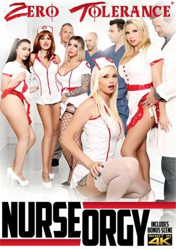 Nurse Orgy Image