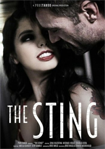 Sting, The Image