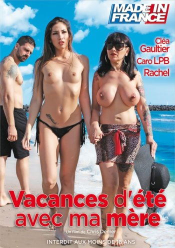 Summer Vacations with My Mother (French) Image