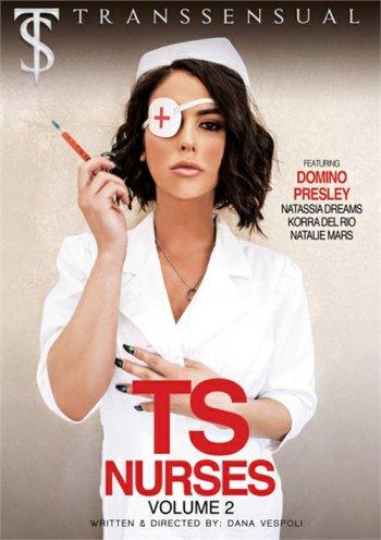 TS Nurses Vol. 2 Image