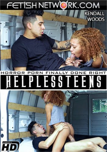 Helpless Teens: Kendall Woods Image