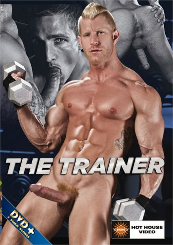 The Trainer Image