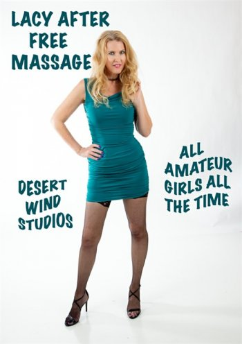 Lacy After Massage Image