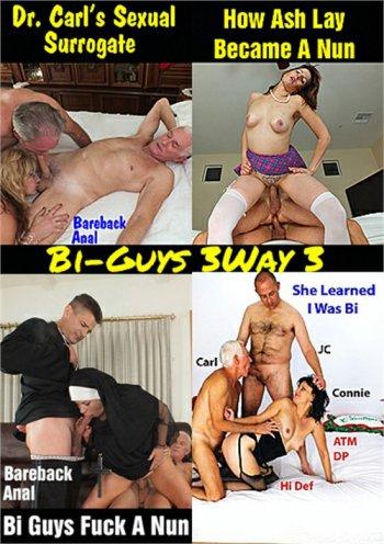 Bi-Guys 3 Way 3 Image