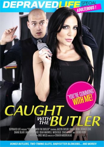 Caught With The Butler Image