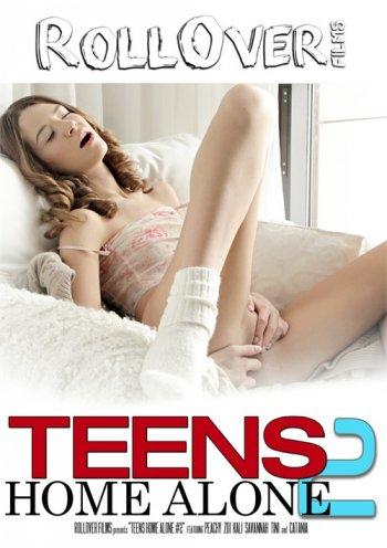 Teens Home Alone 2 Image
