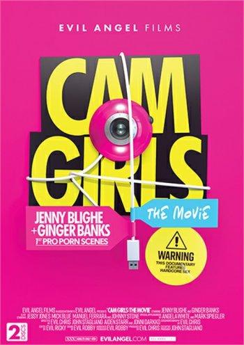 Cam Girls: The Movie Image