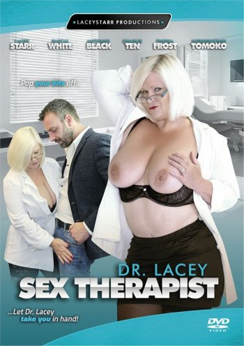 Dr. Lacey Sex Therapist Image