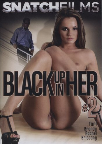 Black Up In Her #2 Image