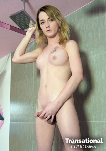 Candy Marie Bodyshot