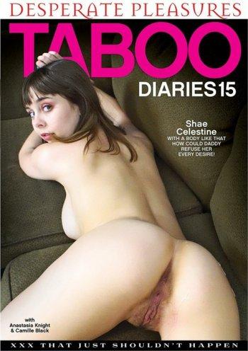 Taboo Diaries Vol. 15 Image