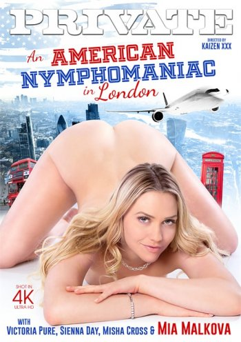 American Nympho in London, An Image