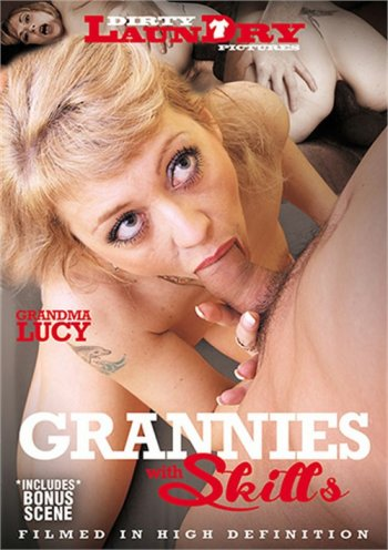 Grannies With Skills Image