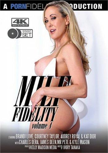 MILF Fidelity Vol. 4 Image