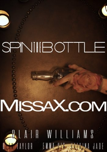 Spin the Bottle Image