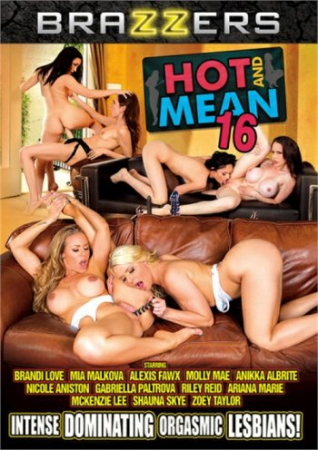 Hot And Mean 16 Image