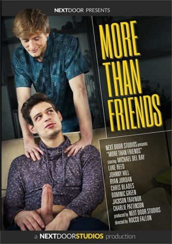 More Than Friends Image