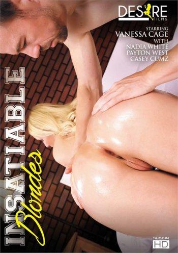 Insatiable Blondes Image