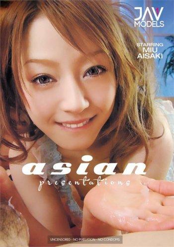 Asian Presentations Image