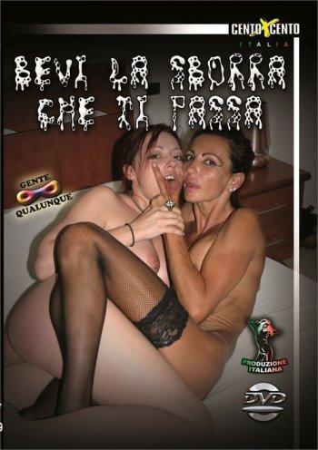 Bevi La Sborra Che Ti Passa Image