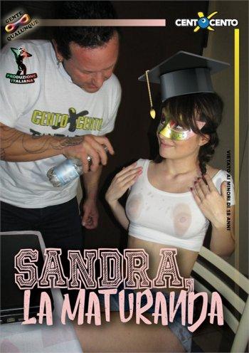 Sandra la Maturanda Image