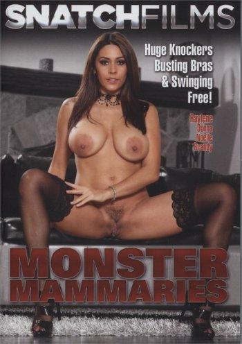 Monster Mammaries Image