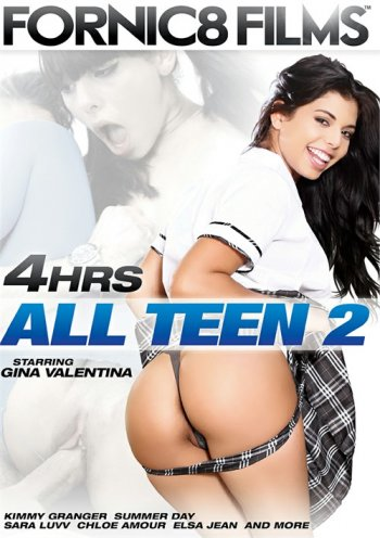 All Teen 2 - 4 Hrs. Image