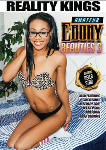 Amateur Ebony Beauties 3 Image