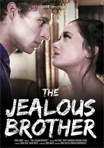 Jealous Brother, The Image
