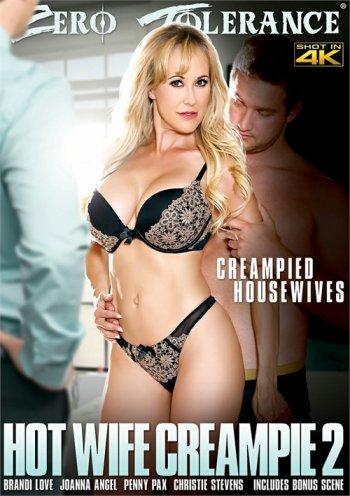 Hot Wife Creampie 2 Image