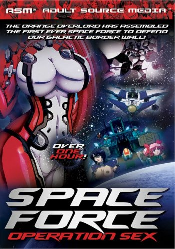 Space : Operation Sex Image